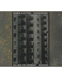 SEWER ELECTION + TRERIKSRÖSET