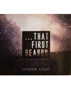 WIN 007 - Netherlands - Winter-Light - 2xCD - ...That First Season (Winter-Light)