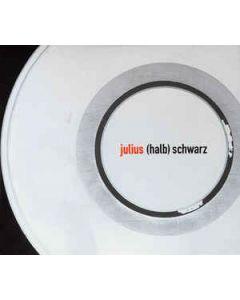 ROLF JULIUS - x-t 2001 - Germany - X-Tract - CD - (Halb) Schwarz