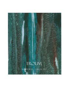 TROUM - ZOHAR 012-2 - Poland - Zoharum Records - CD - Autopoisies/Nahtscato