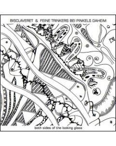 BISCLAVERET & FEINE TRINKERS BEI PINKELS DAHEIM