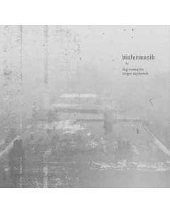DAG ROSENQVIST & RUTGER ZUYDERVELT - ZOHAR 080-2 - Poland - Zoharum - CD -  Vintermusik