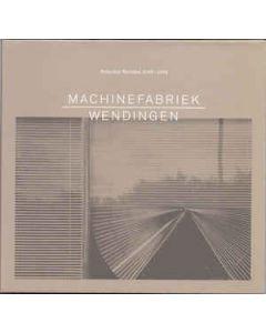 MACHINEFABRIEK - ZOHAR 117-2 - Poland - Zoharum - CD - Wendingen