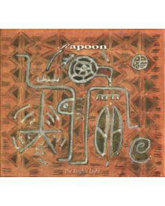 RAPOON - ZOHAR 122-2 - Poland - Zoharum - 3xCD - The Kirghiz Light
