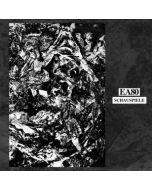 EA80 - 080 LP 7 - Germany - Major Label - LP - Schauspiele