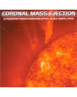 VARIOUS - CD - Coronal Mass Ejection