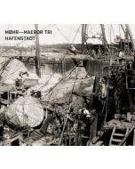 MØHR/MAEROR TRI - aatp19 - Germany - aufabwegen - CD - Hafenstadt
