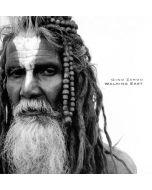 JANEK SCHAEFER/GINO ZARDO - A22 - USA - Alluvial Recordings - MCD - Walking East