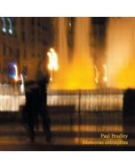 PAUL BRADLEY - A 23 - USA - Alluvial Recordings - CD - Memorias Extranjeras