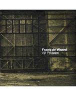 FRANS DE WAARD - A26 - US - Alluvial Recordings - CD - Vijf Profielen