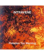 INTRAVENE - AATP04 - Germany - aufabwegen - CD - Flotation Toy Warning