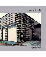KONRAD KRAFT - aatp51 - Germany - aufabwegen - LP - Quadrat