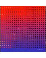 "AUBE - aatp_difficult - Germany - aufabwegen - 7"" - blau/rot"