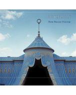 HINTERLANDT - AF004 - Australia - Alias Frequencies - CD - New Belief System