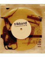 "TRIKBAND - AH03 - Germany - Ahornfelder - 7"" - The Violation Of The Six "" Rule"