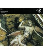 K11 - AN02 - USA - Actual Noise - CD - Metaphonic Portrait 1230 A.D.