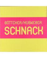 PAUL HUBWEBER/ULI BÖTTCHER - Anthro 02 - Anthropometrics - LP - Schnack