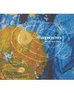RAPOON - aquarel 11-09 - Russia - Aquarellist - CD - Wasteland Raga