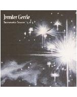 JENNIFER GENTLE - ASP03 - Italy - A Silent Place - LP - Sacramento Session / 5 Of 3