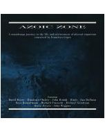 VARIOUS - GR-003 - Spain - Geometrik - CD - Azoic Zone