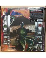 KA-SPEL & STAPLETON / POTTER & ROLLET - BIS-006-U - France - Bisou - LP - The Man....