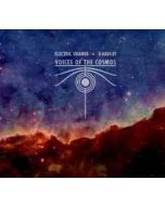 ELECTRIC URANUS/X-NAVI:ET &#8206 - BOP 7.5 - Poland - Beast Of Prey - CD - Voices Of The Cosmos