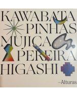 MAKOTO KAWABATA, RICHARD PINHAS, MANONGO MUJICA, JUAN LUIS PEREIRA, HIROSHI HIGASHI