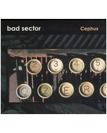 BAD SECTOR - BS 01-2015 - self released - CD - Cephus