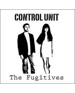 CONTROL UNIT - BW02 - Italy - Backwards - LP - The Fugitives