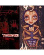 TOTIMOSHI - CBR 46 - USA - Crucial Blkast Records - CD - ¿Mysterioso?