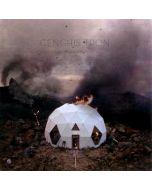 GENGHIS THRON - CBR53 - USA - Crucial Blast Records - CD - Dead Mountain Mouth