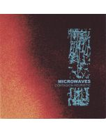 MICROWAVES - CBR 56 - USA - Crucial Blkast Records - CD - Contagion Heuristic