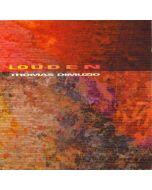 THOMAS DIMUZIO - OS CD 20 - France - Odd Size - CD - Louden