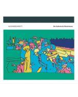 ALESSANDRO BOSETTI - CNVCD006 - Spain - CON-V - CD - Der Italienische Manierismus