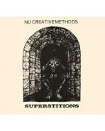NU CREATIVE METHODS - coq-05 - Italy - Music 'A La Coque - CD - Superstitions