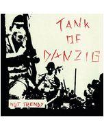 TANK OF DANZIG - COQ -06 - Italy - Music 'A La Coque - CD - Not Trendy
