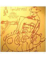 BÜCHLER/EZRAMO/FENECH/ROBAIR/ULVA - core 001 - Germany - Corvo Records - LP - Popewaffen