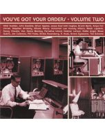 CPR2 - USA - Chrome Peeler Records - You've Got Your Orders Vol. 2