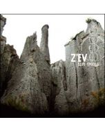 Z'EV - CSR101CD - UK - Cold Spring - CD - Sum Things