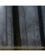 MERZBOW/SUTCLIFFE - CSR102CD - UK - Cold Spring Records - CD -  Jügend/Satori