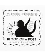 STEVEN SEVERIN - CSR135CD - Cold Spring - CD - Blood Of A Poet