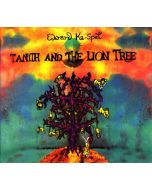 EDWARD KA-SPEL - CSR171CD - UK - Cold Spring - CD - Tanith And The Lion Tree
