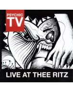 PSYCHIC TV - CSR173CD - UK - Cold Spring - 2xCD - Live At Thee Ritz