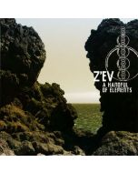 Z'EV - CSR182CD - UK - Cold Spring - CD - A Handful Of Elements