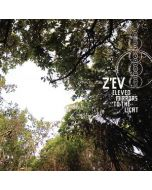 Z'EV - CSR196CD - UK - Cold Spring - CD - Eleven Mirrors To The Light