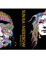 SUN RA | MERZBOW - CSR228CD - UK - Cold Spring - CD - Strange City