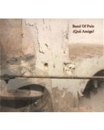 BAND OF PAIN - CSR43CD - UK - Cold Spring - CD - Que Amiga?