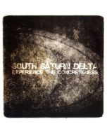 SOUTH SATURN DELTA - CSR80CD - UK - Cold Spring - CD - Experience The Concreteness