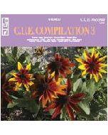 C.U.E - qcd-c3 - Japan - C.U.E. Records - CD - C.U.E. Compilation 3
