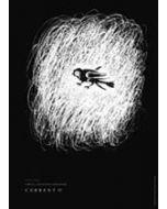 CURRENT 93 - aa_c93_poster1 - Germany - aufabwegen - silk screen print 2